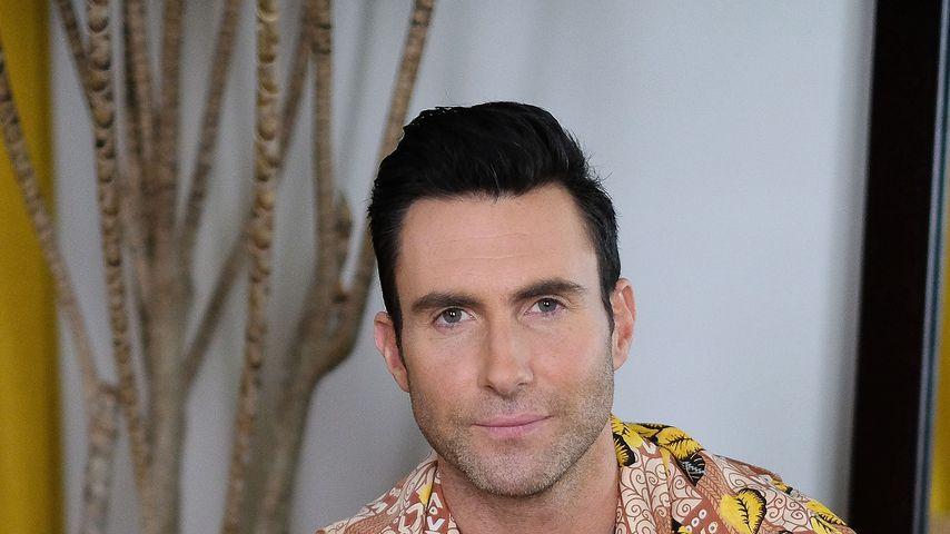 Adam Levine, Maroon 5-Star