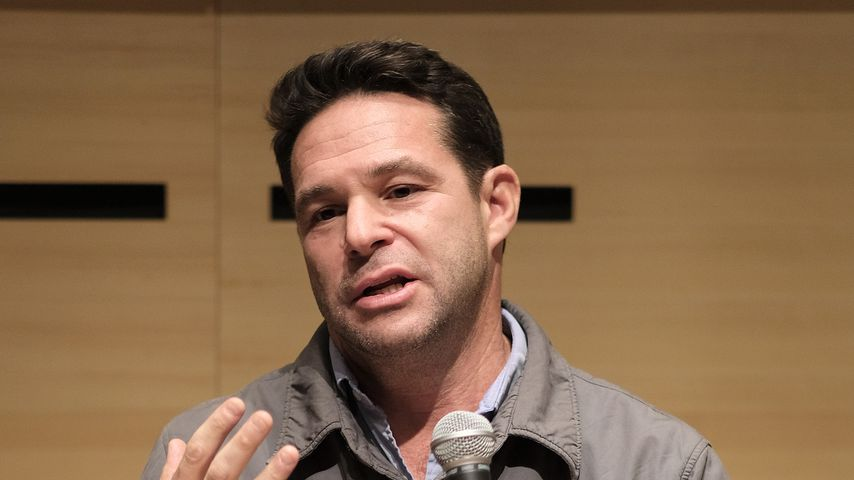 Adam Schlesinger im Oktober 2016