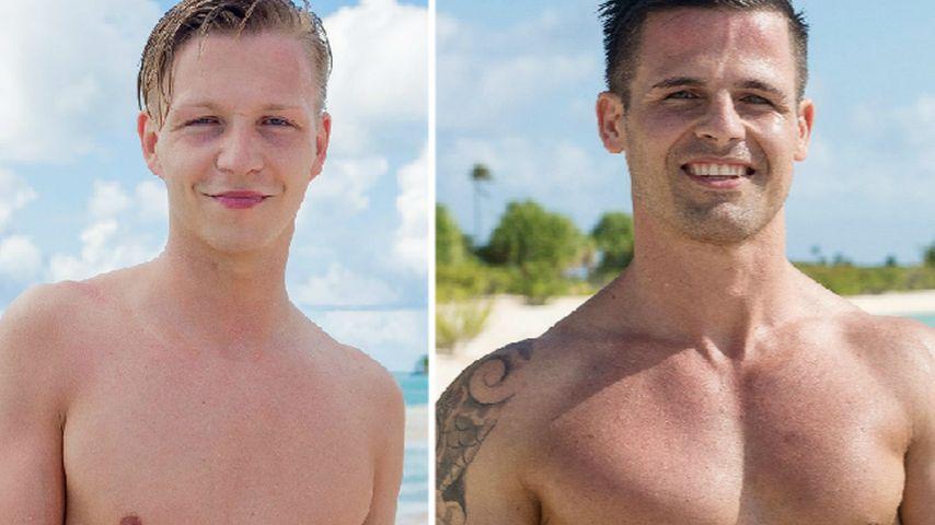Adam sucht Eva - Achi & Klaus: Sie wollen zusammen strippen!
