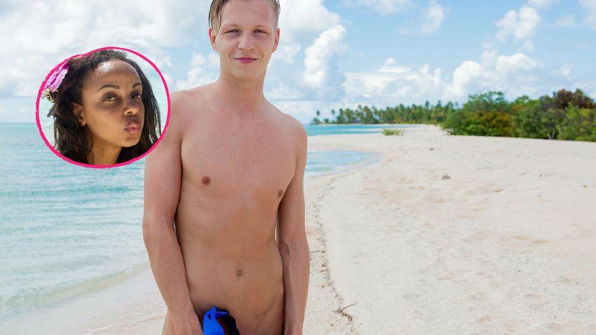 """""""Adam sucht Eva""""-Bahati fragt Achi: Schwul oder nicht?"""
