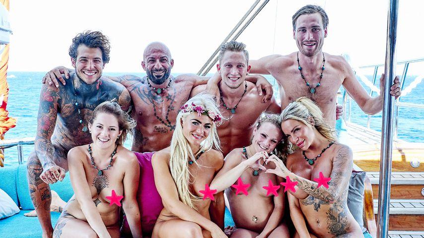 """RTL macht Platz für Neues: """"Adam sucht Eva"""" wird abgesetzt"""