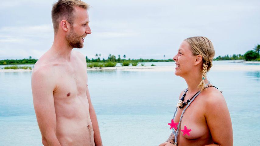 """""""Adam sucht Eva"""": Jacob und Leo"""