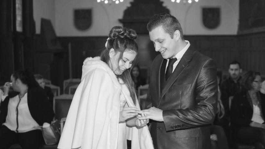 """""""Adam sucht Eva""""-Michael auf Wolke 7: Er hat geheiratet!"""