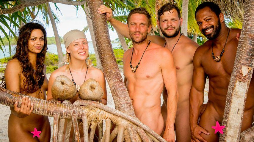 Wegen Promi-Status: Peer Kusmagk hat Adam-sucht-Eva-Stalker