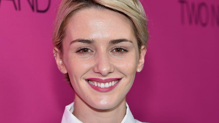 Addison Timlin im September 2014 in Hollywood