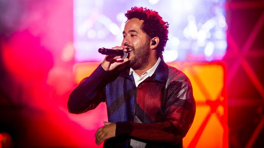Im Urlaub verletzt! Sänger Adel Tawil sagt komplette Tour ab