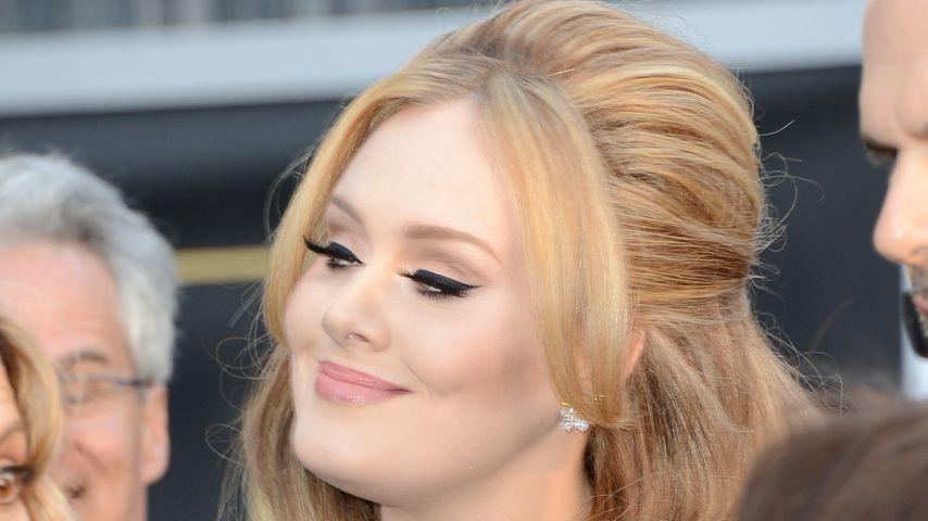Adele Adkins bei den 85. Academy Awards 2013 in Hollywood