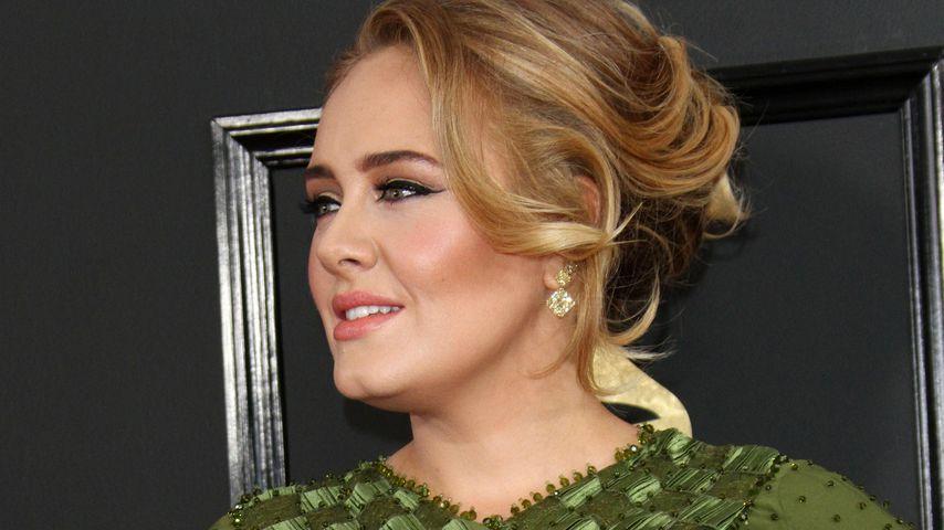 Adele Adkins bei den Grammys 2017