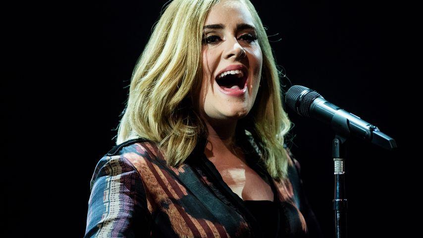 1 Milliarde Views in 3 Monaten: Adele bricht YouTube-Rekord