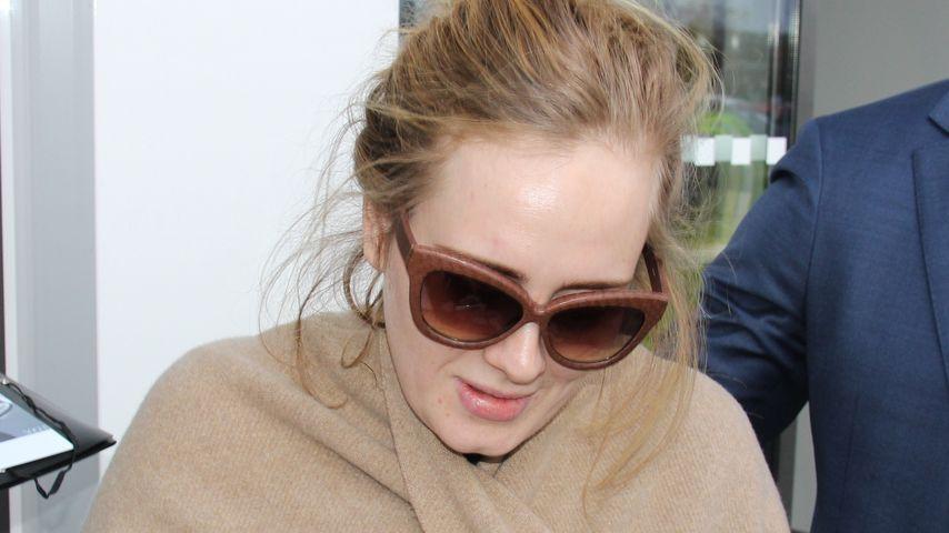 Plagiatsvorwürfe: Hat Adele einen Song geklaut?