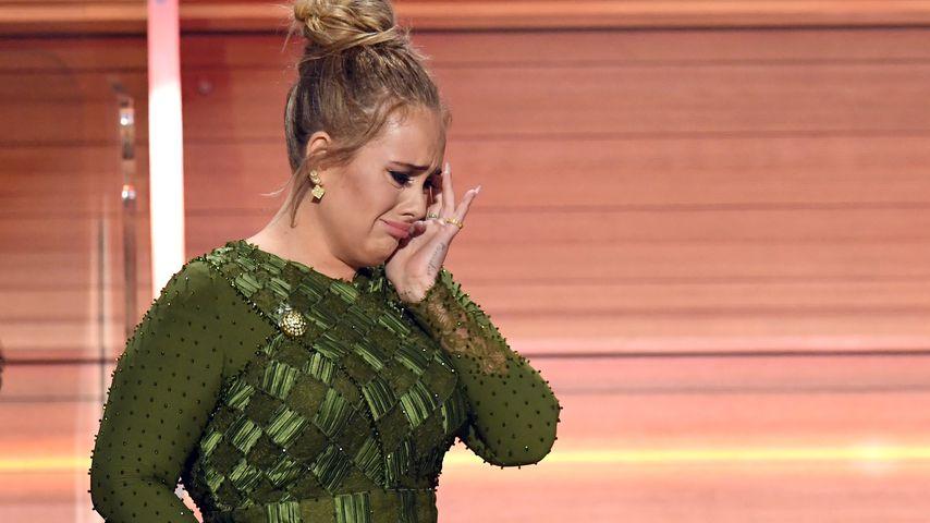 Fans enttäuscht: Kommt Adeles neues Album doch nicht 2020?