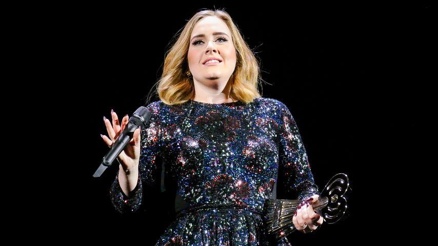 """""""Klappe halten!"""": Deshalb maulte Adele ihr Köln-Publikum an"""