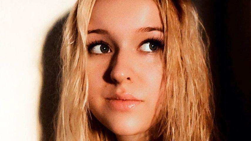 Adeline Norberg im November 2020