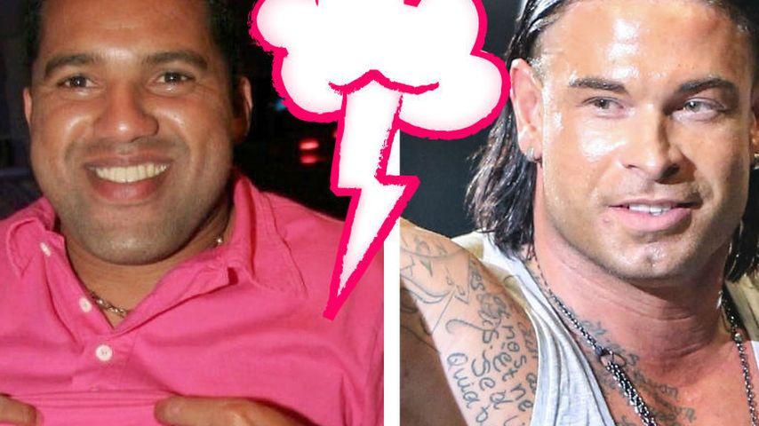 Wildes Wrestling-Gerücht: Ailton gegen Tim Wiese?