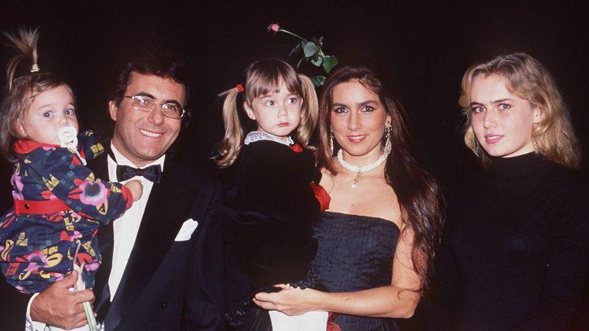 Al Bano: Romina Power machte Tochter drogensüchtig