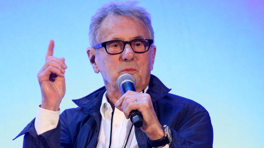 Al Schmitt, 2019