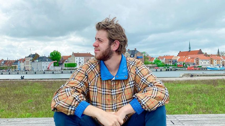 Albert Dyrlund, Influencer