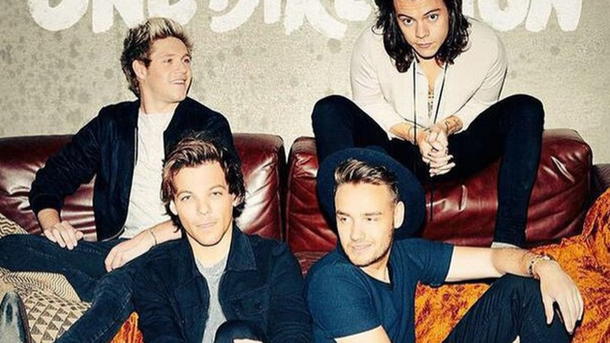 """Made in the A.M."": Vorerst letztes Album von One Direction"