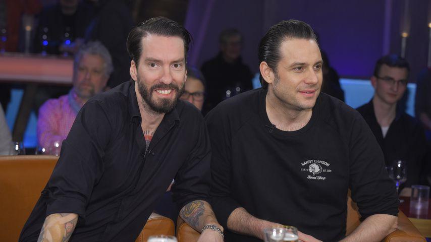 Nach The Voice-Aus: The BossHoss rocken im Studio