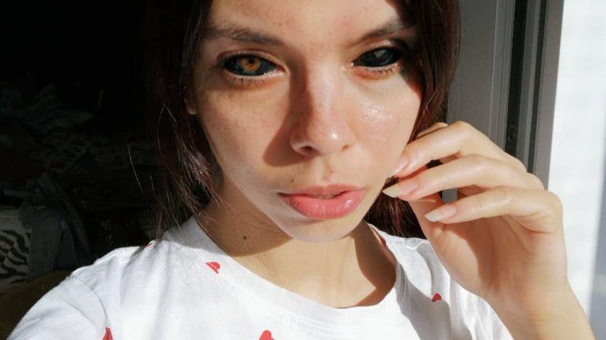 Alexsandra Sadowska im November 2019