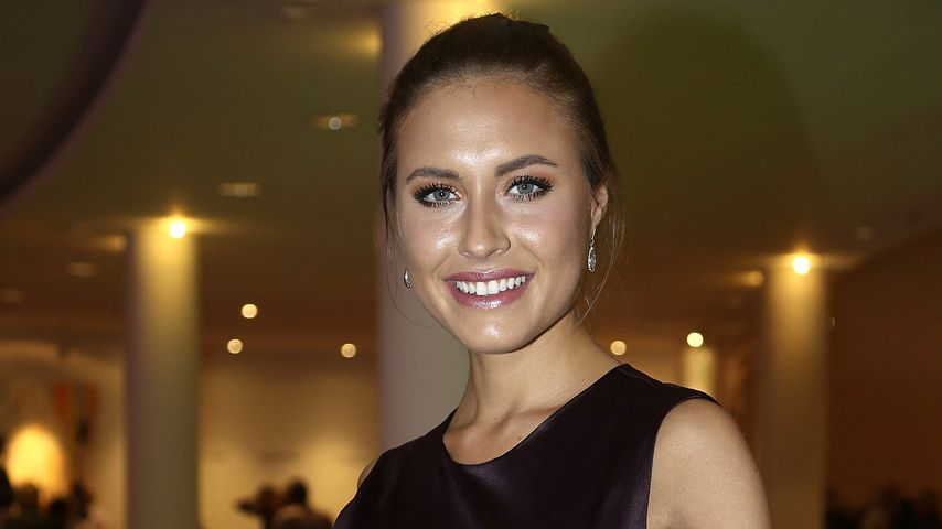 Model-Export Alena Gerber: US-Männer flirten besser!