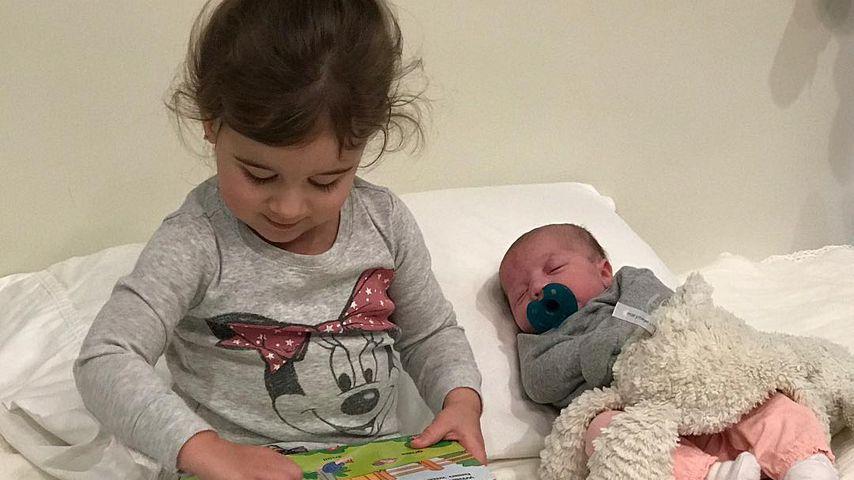 Alena und Valentina Jonas