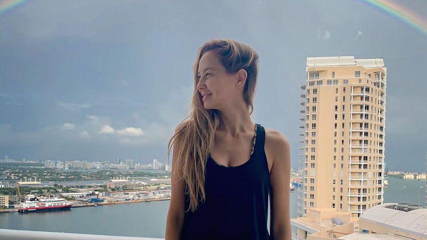 Model Alessandra Meyer-Wölden