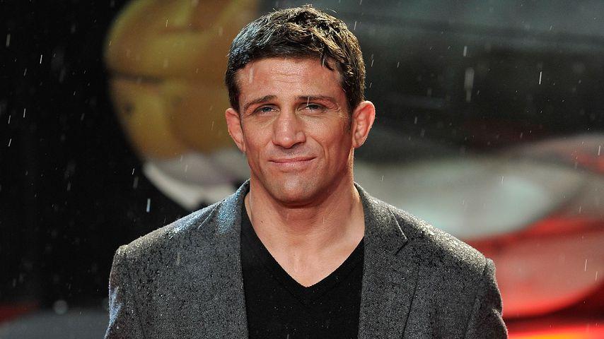 Alex Reid, Boxer