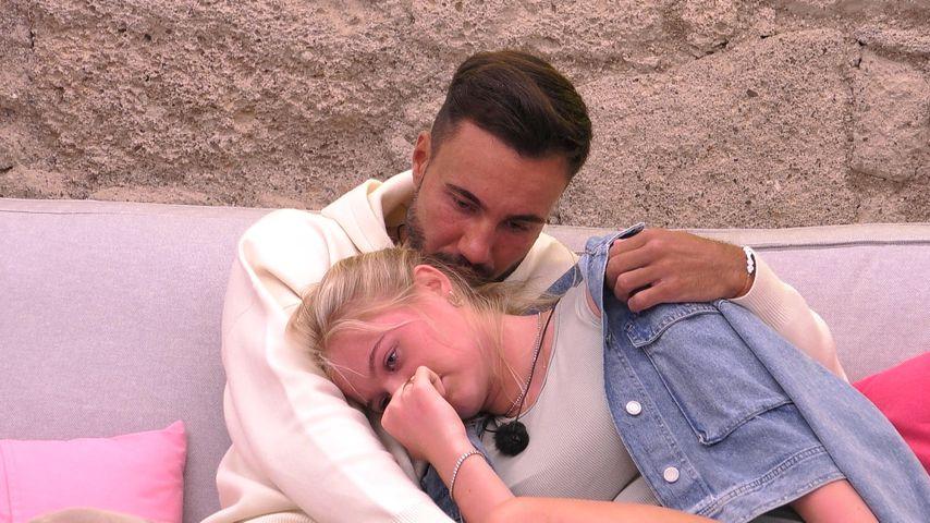 """Alex und Emilia, """"Love Island""""-Kandidaten 2021"""