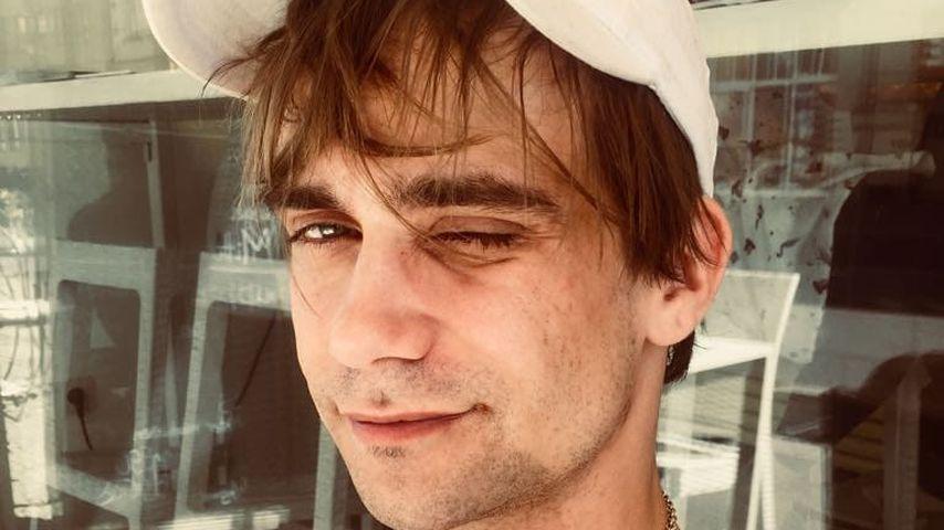 Alexander Freund, Schauspieler
