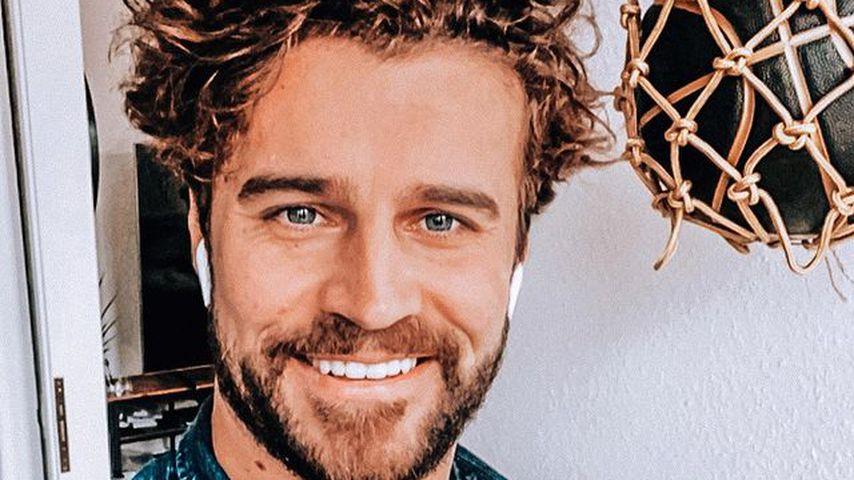 Alexander Hindersmann im Januar 2020