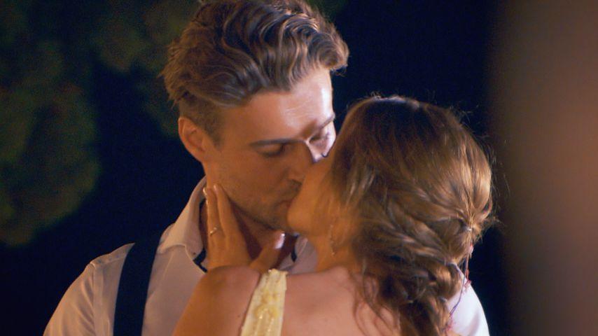 Bachelorette-Alex nach Kuss: Noch nicht verliebt in Nadine!