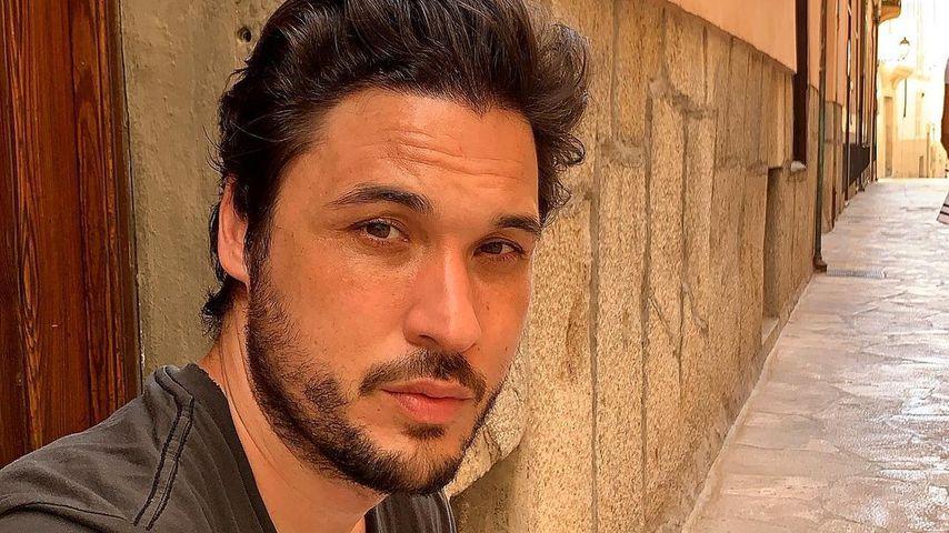 Schauspieler Alexander Milo