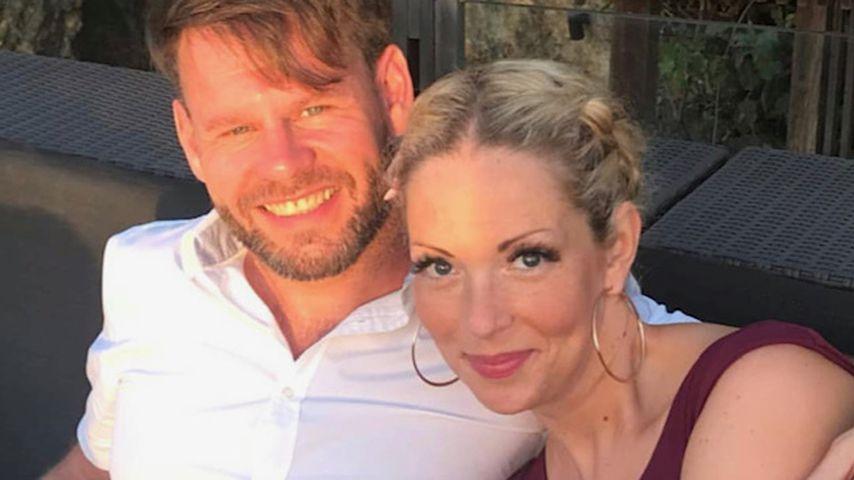 """Alexander und Cindy, Kandidaten bei """"Hochzeit auf den ersten Blick"""""""