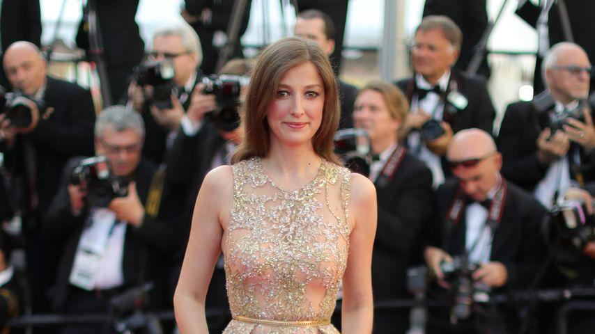 Alexandra Maria Lara beim Filmfestival in Cannes, 2016