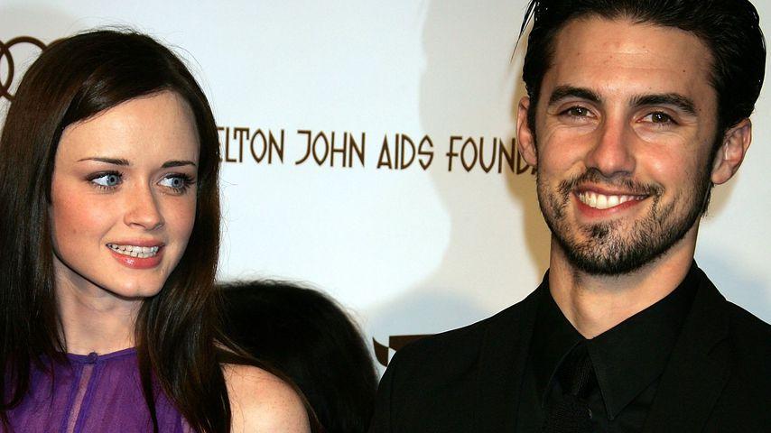 """Ex-""""Gilmore Girls""""-Paar: Emmy-Nominierung für Alexis & Milo!"""