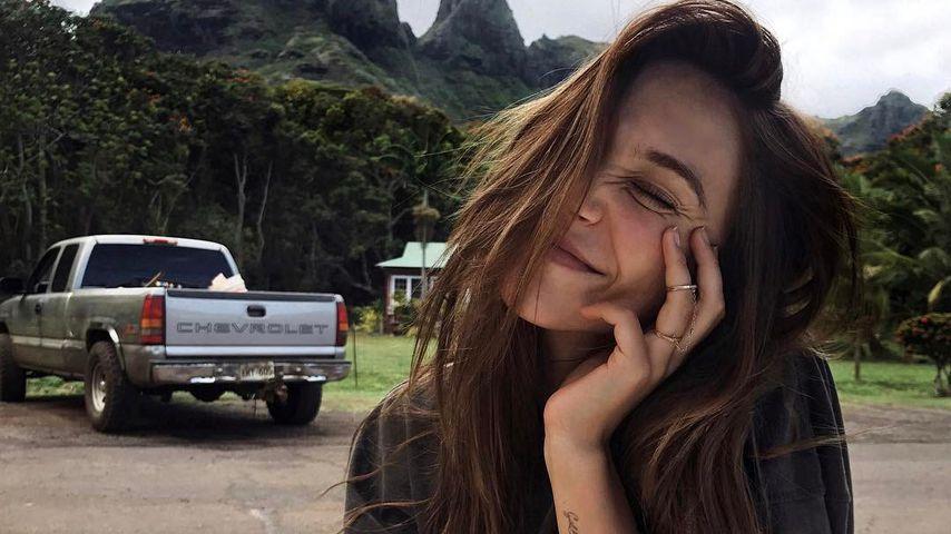 Alexis Ren, Social-Media-Star