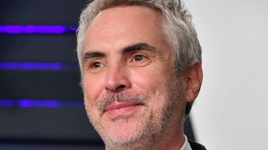 Alfonso Cuarón bei der Vanity Fair Oscar Party 2019
