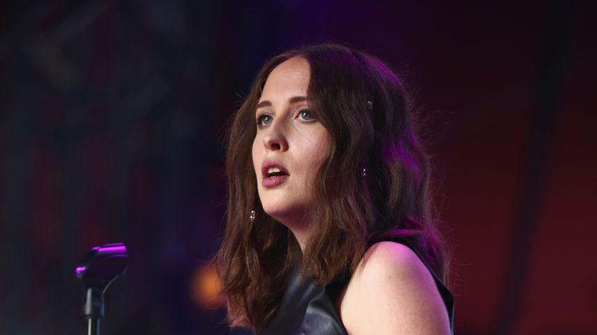 Alice Merton beim Coachella 2019