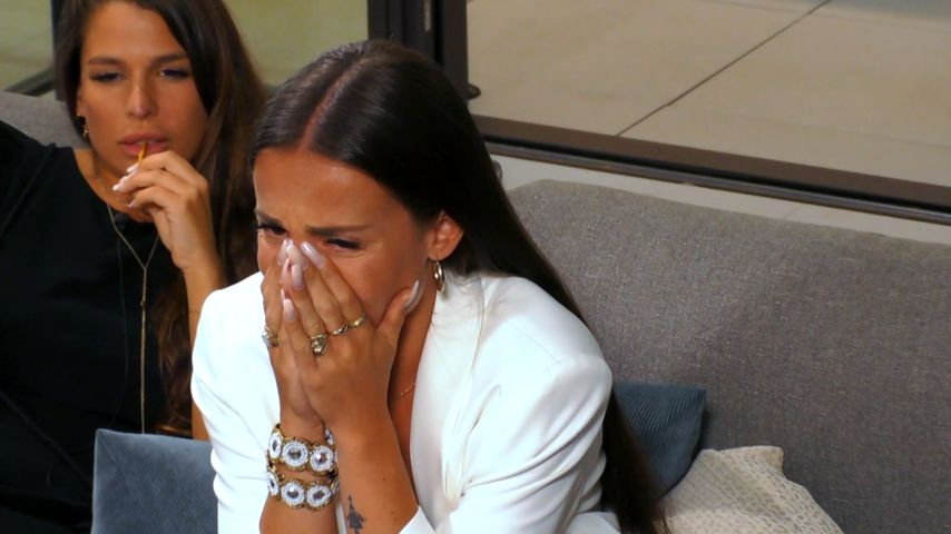 """Alicia klärt auf: Bricht sie """"Temptation Island"""" echt ab?"""