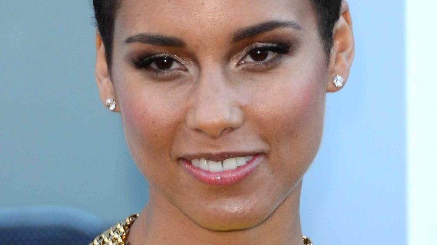 Baby da! Alicia Keys ist zum 2. Mal Mama geworden