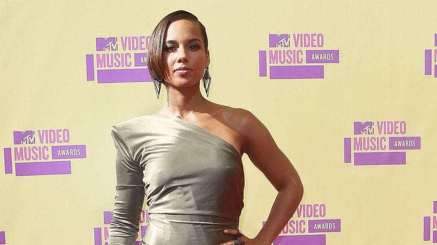 Sängerin, Alicia Keys