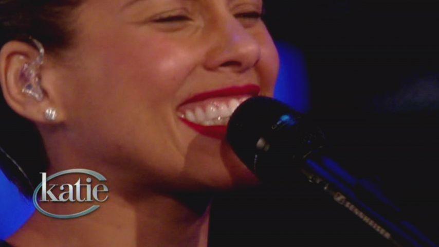 Alicia Keys: So schmerzhaft war die Geburt für sie