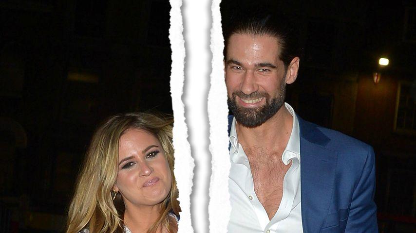 Nur zwei Monate nach Show: UK-Bachelor-Paar ist getrennt!