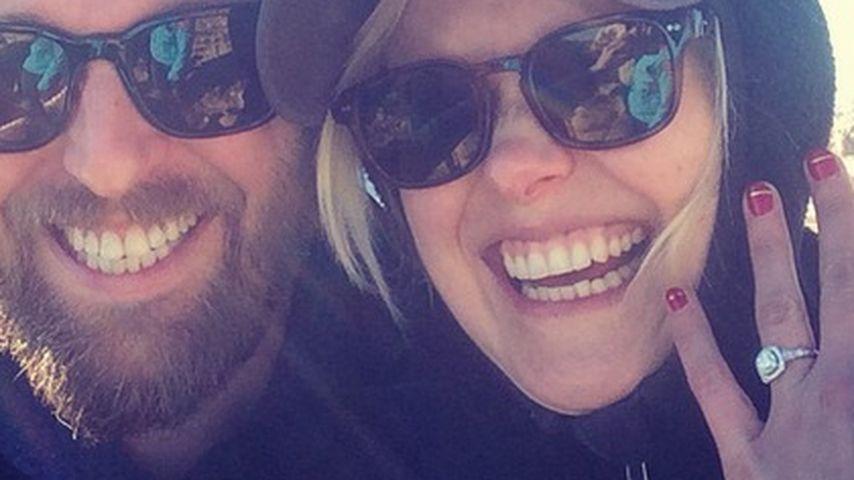 Joshua Leonard & Alison Pill haben sich verlobt!