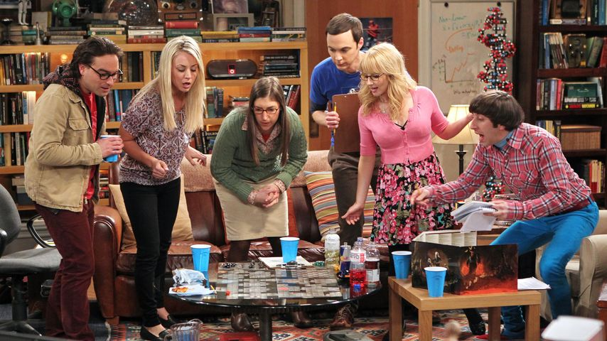 "Achtung, Spoiler! Wer hat Sex bei ""The Big Bang Theory""?"