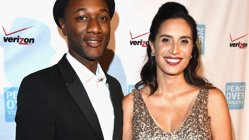 Baby-News: Aloe Blacc & Maya erwarten Baby Nummer zwei
