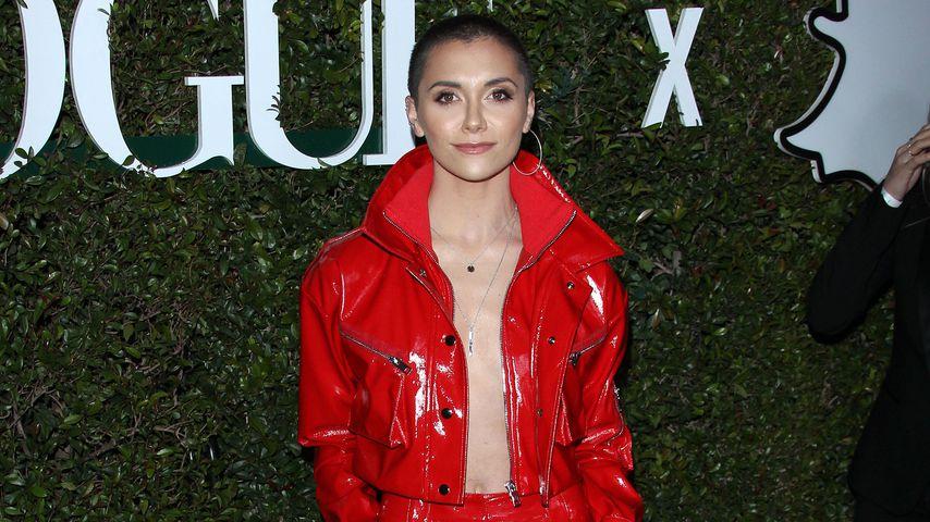 Teen Vogue Party: Diese Stars haben ihren BH vergessen