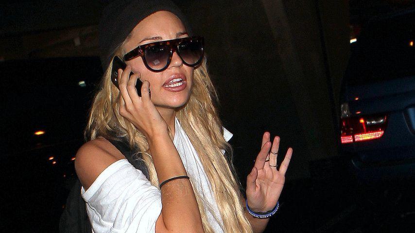 Amanda Bynes' Eltern: Hilfe von Britneys Vater