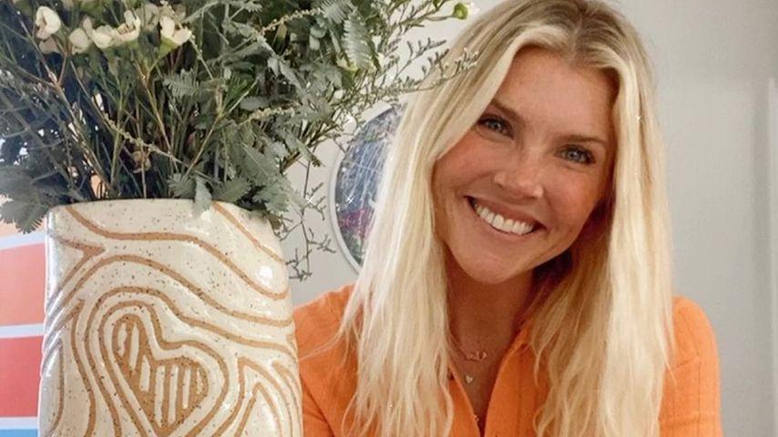 Nach Nick Corderos Tod: Seine Witwe wünscht sich neue Liebe